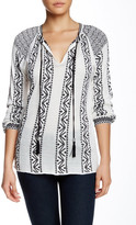 Hale Bob Long Sleeve Tunic