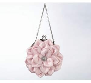 Lillian Rose Flower Purse