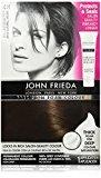 John Frieda Precision Foam Colour, Dark Natural Brown 4N
