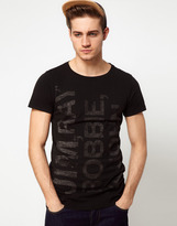 Esprit T-Shirt With The Doors Print