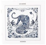 Hermes Le Carré Booklet