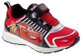 "Disney Cars"" Lightning McQueen Sneaker in Black/Red"