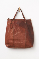 Free People Everyday Leather Tote