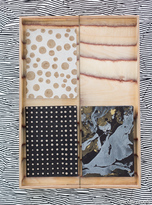 Kelly Wearstler Avant Notebook - Black