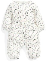 Mamas and Papas Baby Spot Romper,3-6 Months