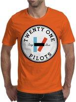 TopLAD 21 pilots Mens T-Shirt /
