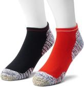 Gold Toe Goldtoe Men's GOLDTOE 2-pack Golf Sta-Cool XS Fairway Low-Cut Socks