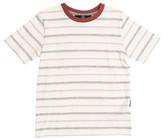 Volcom Chambers Stripe T-Shirt (Big Boys)