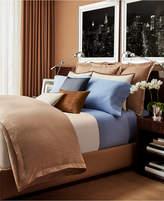Ralph Lauren Haberdashery Beckett Cotton Full/Queen Duvet Cover Bedding