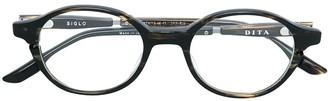 Dita Eyewear Siglo glasses