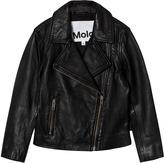 Molo Washed Black Hazel Jacket