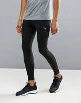Puma Running Tights In Black 51269701