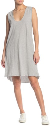 Frank And Eileen Scoop Neck Relaxed Dress