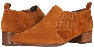 VANELi Talya (Dark Tan Suede) Women's Boots