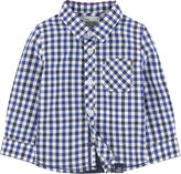 Jean Bourget Percale shirt