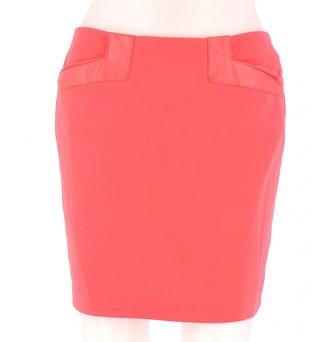Bel Air Pink Skirt for Women