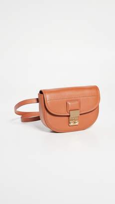 3.1 Phillip Lim Pashli Mini Saddle Belt Bag