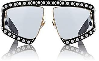 Gucci Women's GG0234S Sunglasses - Black