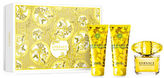Versace Yellow Diamond Gift Set - 135.00 Value