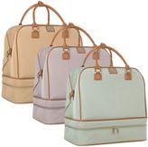 Diane von Furstenberg Drop Bottom Doctor Bag