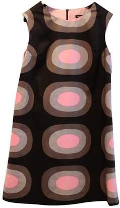 Marimekko Cotton Dress for Women