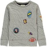 Bellerose Sokaw Jersey Lined Sweatshirt