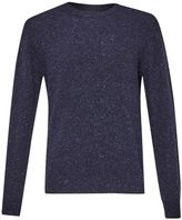 French Connection Fleck Rpm Knit Jumper