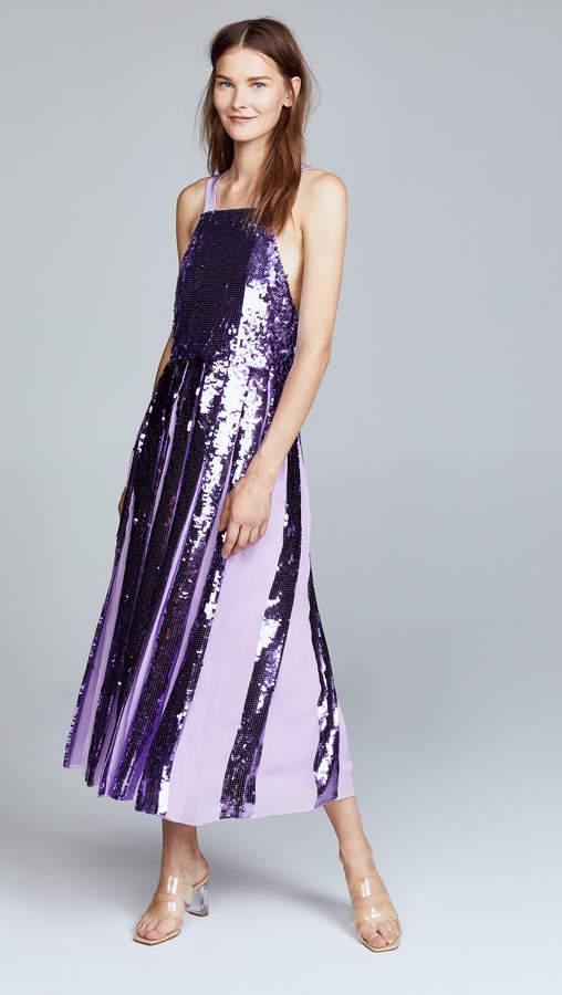 7a33c20e Overall Dress - ShopStyle