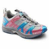 Dr. Comfort Refresh Women's Therapeutic Diabetic Extra Depth Shoe: Grey/ 10 Wide (C-D) Lace