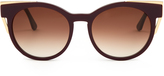 Thierry Lasry Monogamy cat-eye sunglasses
