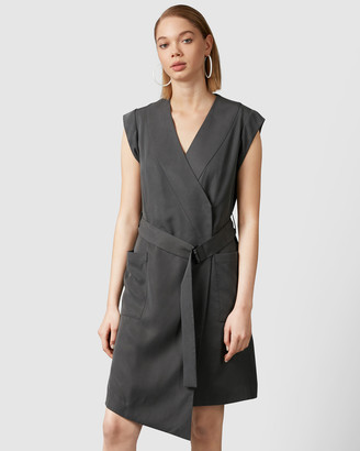 Nique Rumo Wrap Dress