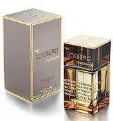 Iceberg The Fragrance Perfume by for Women. Eau De Parfum Spray 3.4 Oz / 100 Ml.