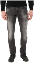 Mavi Jeans Jake Regular Rise Slim in Grey Williamsburg