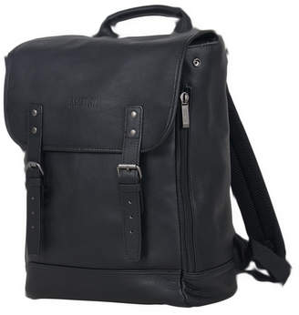 Kenneth Cole Reaction Colombian Leather Backpacks