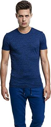 Melange Home Urban Classic Men's Active Tee Sports Top