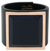 Vince Camuto Leather Cuff Bracelet