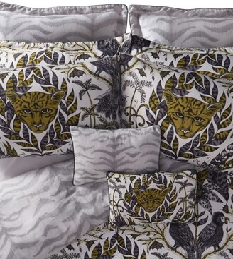 Emma J Shipley Amazon Double Duvet Cover (200Cm X 200Cm)