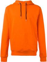 Les (Art)ists Felpa hoodie - men - Cotton - M