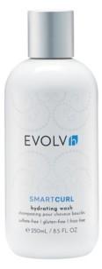 Evolvh SmartCurl Hydrating Wash, 8.5 Oz