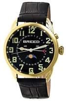 Breed Men's BRD6404 Alton Black Watch