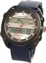 Dunlop DUN-51-G03 men's quartz wristwatch
