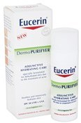 Eucerin Dermo PURIFYER Adjunctive Hydrating Care SPF 30 UVB + UVA (50ml)