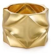 Raoul Gold Tone Cuff In Gold