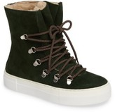 Jeffrey Campbell Women's Cimone High Top Sneaker