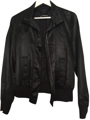 Drykorn Black Jacket for Women Vintage