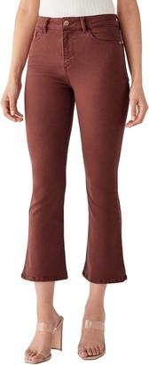 DL1961 Bridget Bootcut Jeans