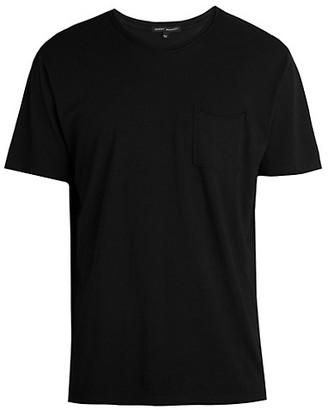 Robert Barakett Magog V-Neck T-Shirt