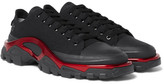Raf Simons adidas New Runner Canvas Sneakers