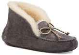 UGG Alena Faux Fur Cuff Slippers