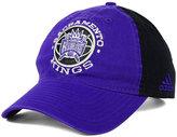 adidas Sacramento Kings Adjustable Cap